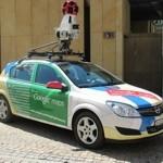 Łódzka ulica Piotrkowska polską wizytówkę w Google Street View
