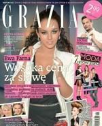 """Magazyny people tracą czytelników. """"Grazia"""" o 72 proc. w dół"""