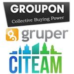Zakupy grupowe tracą użytkowników - najbardziej Gruper, Citeam, MyDeal i Okazik