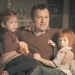 reklama wafli Grześki