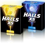 """""""Mini rozmiar mega efekt"""" w kampanii Halls XS (wideo)"""
