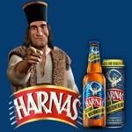 Król gór kontra wilki w reklamie Harnasia (wideo)