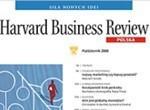 Z Bauera do 'Harvard Business Review Polska'