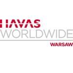Zofia Smełka, Marcin Mroczek i Andrzej Błachut w Havas Worldwide Warsaw