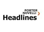Headlines Porter Novelli dla Almond Board of California