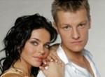 Herbuś iMroczek wygrali taneczny konkurs Eurowizji