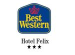 Hotel Felix reklamuje dołączenie do sieci Best Western