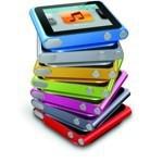 Apple: nowe modele iPod touch i iPod nano