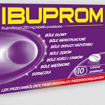 Katastroficzny spot reklamuje Ibuprom Regular (wideo)