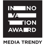 Media Trendy z nowymi kategoriami jako Innovation Award Media Trendy