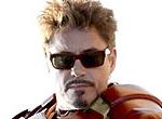 Iron Man na szczycie