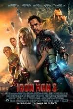 Najlepiej zarabiające filmy 2013 roku. Iron Man z 1,2 mld dolarów