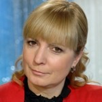 Iwona Schymalla, fot. TVP