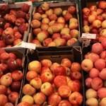 Świeżą żywność najczęściej kupujemy w sklepach specjalistycznych