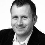Jacek Osadnik: czytanie gazet zaczynam od pierwszej i ostatniej strony GW