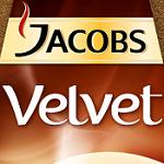 Jacobs Velvet z identyfikacją odświeżoną przez Czteryczwarte