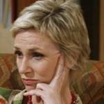 Jane Lynch świadoma swojego lesbijstwa