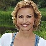 Joanna Brodzik. fot. TVP