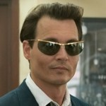 Johnny Depp, The Rum Diary
