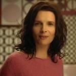 Juliette Binoche przyjedzie do Polski