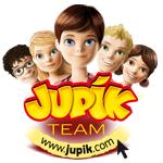 Jupik T.E.A.M ponowne reklamuje napój Jupik (wideo)