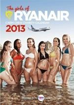Kalendarz Ryanair 2013