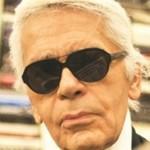Karl Lagerfeld redaktorem naczelnym gazety