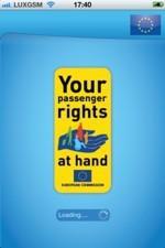 KE udostępnia aplikację mobilną o prawach podróżujących