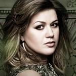 Kelly Clarkson promuje