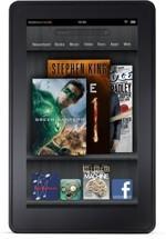 Miliony kupiły Kindle Fire zamiast iPada