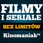 Kinomaniak.tv przeniósł się na Kinoman.tv
