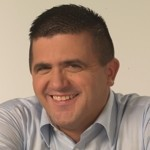 Marek Kmiecik - dyr. marketingu Hoop Polska (wywiad)