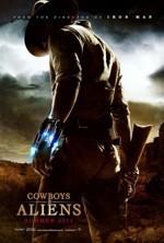 Daniel Craig kowbojem w