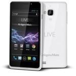 Live - smartfon od Kruger&Matz za 699 zł