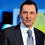 Krzysztof Ziemiec, fot. TVP