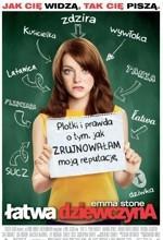 """Plakat """"Łatwej dziewczyny"""" zbyt wulgarny"""
