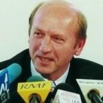 Maciej Płażyński fot. Krzysztof Białoskórski / Kancelaria Sejmu RP