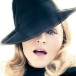 Madonna płacze na koncercie promującym album