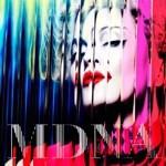Madonna króluje w Wielkiej Brytanii, po raz dwunasty w historii