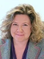 Magdalena Gaj, prezes UKE