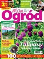 """Mam ogród"" - nowy magazyn Phoenix Press"