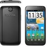 Duo Galactic MS4701 - nowy smartfon od Manty za 649 zł