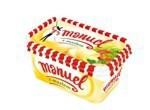 Poszukiwanie bagietki w kampanii margaryny Manuel