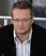 Marcin Meller, fot. TVN24