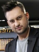 Marcin Prokop, fot. TVN