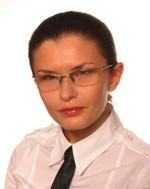 Maria Jabłczyńska w Evolution Media Net