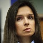 Marta Kaczyńska, fot. pap