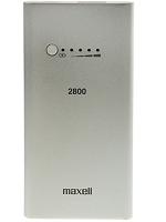 PowerBanki - uniwersalne ładowarki smartfonów od Maxell