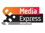 Rebranding Media Express: oferta full service, 4 nowe marki