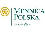 Mennica Polska dla firm - monety z logo